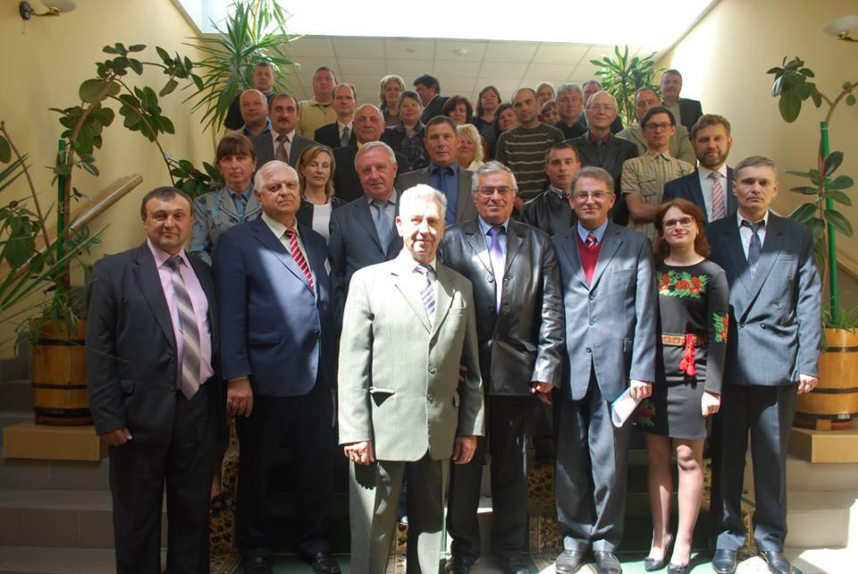 ІІ-га міжнародна науково-практична конференція «ТВППТ: ІСТОРІЯ, ПРОБЛЕМИ, ПЕРСПЕКТИВИ»